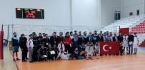 HÜSEYIN DEMIR - KTO Karatay Üniversitesi Spor Takımları, Başarıdan Başarıya Koşuyor
