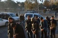 Mardin'de 6 Bin 947 Adet Uyuşturucu Hap Ele Geçirildi