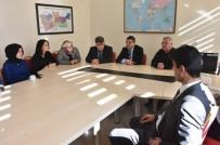 Mardin'de 'Verem Savaşı Haftası' Toplantısı