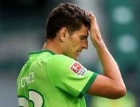 MARIO GOMEZ - Mario Gomez'in kalbi Beşiktaş'ta kaldı