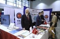 SÜMEYYE ERDOĞAN - Mas-Icna Kongresi'nde TİKA'ya Yoğun İlgi