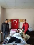 YUSUF BAŞ - MHP Adana İl Başkanı Baş Açıklaması 'Türkiye Küresel Organize Bir Saldırıyla Karşı Karşıya'