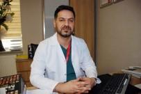 ÜLSER - Mide Yanması, Şişkinlik Ve Bulantı Kanser Belirtisi Olabilir