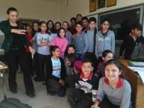 DİN KÜLTÜRÜ - Milas'ın Güzel Yürekli Çocuklarından Yardım Kampanyası