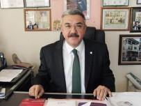 CENGIZ TOPEL - Milas'ta Kızılay Başkanı Yeniden Mütevelli Heyetinde