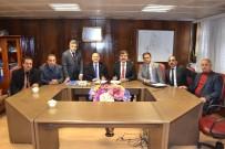 Muş Belediyesinde SDS İmzalandı