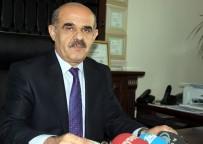 TELSIM - Nüfus Müdürlüklerinde Yeni Kimlik Kartı Yoğunluğu