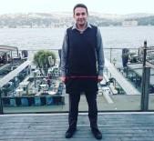 KıYAMET - Ortaköy'de Son Anda Kurtuldu Açıklaması Dehşeti Anlattı