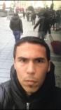 İşte Reina saldırısını düzenleyen teröristin yeni fotoğrafı