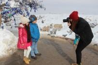 Kapadokya'nın Tek Kadın Fotoğrafçısı
