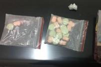 BEYCUMA - Polisten Uyuşturucu Operasyonu