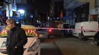 Polisten Zeytinburnu'nda Gece Kulübü Saldırganı İçin Operasyon