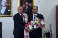 MURAT BAYBATUR - Rejim Değil Yönetim Şekli Değişecek