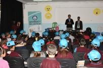 ŞAHINBEY BELEDIYESI - Şahinbey Belediyesinden Okullarda Geri Dönüşüm Eğitimi