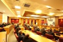 Serdivan Belediye Meclisi 2017 Yılının İlk Toplantısını Gerçekleştirdi