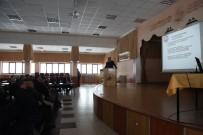 Seydişehir İmar Revizyonu Bilgilendirme Toplantısı Yapıldı