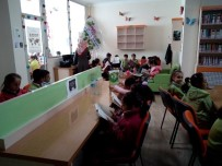 KOL SAATI - 'Sincik Okuyor Aydınlanıyor' Kitap Okuma Yarışması Düzenliyor