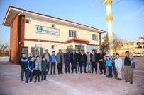 İNŞAAT ALANI - Suboğazı Sosyal Tesisi Hizmete Hazır
