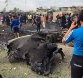 PATLAMA SESİ - Bağdat'ta üç patlama: 52 ölü