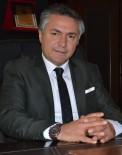 DIRAYET - Ünal Açıklaması 'Türkiye Bölünemez'