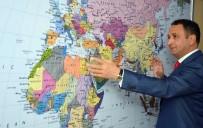 KATARAKT - Varlıbaş Açıklaması 'Göz İçi Lens İhracatında Yüzde 167'Lik Artış Yaşadık'