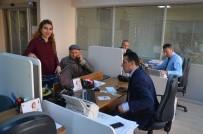 Yeni Kimlikler Fatsa'da Verilmeye Başlandı
