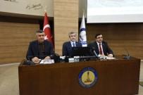 ŞAHINBEY BELEDIYESI - Yeni Yılın İlk Meclis Toplantısı Yapıldı
