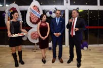 SOSYOLOG - Yüzüklerini Başkan Uysal Taktı