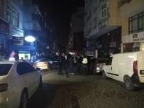 Zeytinburnu'nda Gece Kulübü Saldırganına Yönelik Operasyon Sona Erdi