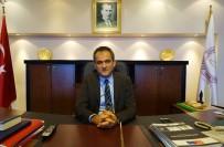 BÜLENT ECEVIT - Zonguldak Meslek Yüksekokulu 2017 Yılında Da Büyümeye Devam Ediyor
