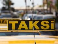TAKSİ ŞOFÖRLERİ - 2 bin lira maaşla kadın taksici aranıyor