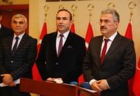 TÜRK TARIH KURUMU - 25 Mart Artık İzmir'in Fethi Olarak Kutlanacak