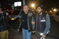 ADANA EMNİYET MÜDÜRLÜĞÜ - 5 İlde FETÖ Operasyonu Açıklaması 36 Polis Gözaltına Alındı