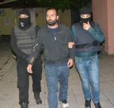 ADANA EMNİYET MÜDÜRLÜĞÜ - Adana'da DEAŞ Operasyonu Açıklaması 10 Gözaltı