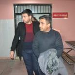ADANA EMNİYET MÜDÜRLÜĞÜ - Adana Merkezli 5 İlde FETÖ Operasyonu Açıklaması 36 Polis Gözaltına Alındı