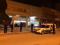 SİLAHLI ÇATIŞMA - Adıyaman'da silahlı saldırı!