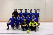 ORTADOĞU - Adıyaman Üniversitesi Hentbol Takımı Yarı Finale Yükseldi