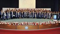 MUSTAFA ASLAN - ADÜ'de 325 Akademisyen Yeni Kadrolarına Kavuştu