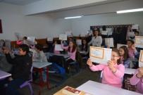 AHMET YESEVI - Afyonkarahisar'da, 133 Bin 800 Öğrenci Yarıyıl Tatiline Girdi