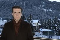 DÜNYA EKONOMİK FORUMU - Ahmet Mücahid Ören'den Çarpıcı Tespit Açıklaması