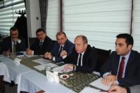 YENİ ANAYASA - AK Parti Çorum Teşkilatı 81 İl Teşkilatlarına Model Oldu