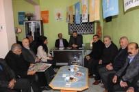 AHMET ÖZTÜRK - AK Parti Referanduma Hazırlanıyor
