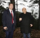 KARADENIZ TEKNIK ÜNIVERSITESI - AK Parti Ve CHP Belediyeleri 'Çamburnu' İçin El Ele Verecek