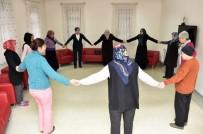 Altındağlı Kadınlar Drama İle Gelişim Sağladı