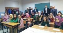 Altınova'da 3 Bin Öğrenci Karne Aldı