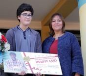 BAŞÖĞRETMEN - Antalya'da Başarılı Öğrencilere 5 Yıldızlı Tatil