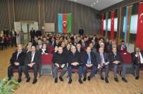 SELÇUK URAL - Azerbaycan Kars Başkonsolosu Nuru Guliyev Açıklaması 'Dün Olduğu Gibi Bugünde Düşman İçimizdedir'