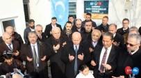ABDÜLMECIT - Bağımsız Doğu Türkistanlılar Derneği Abdülmecit Avşar Kültür Evi Açıldı