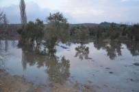 Bakırçay Havzası Sular Altında