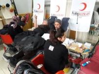 İNSAN VÜCUDU - Battalgazi İlçesinde Kan Bağışı Kampanyası